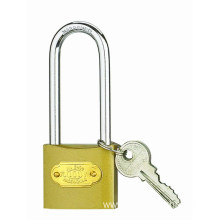 High Quality Iron Padlock With Long Shackle