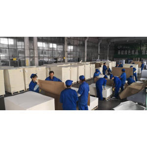 full  wood white pulp high-grade printing paper