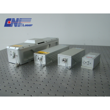 1064nm High Repetition Rate IR Laser For Radar