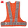 Low price wholesale reflective vest