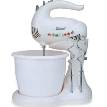 Stand Mixer with 2.3L bowl for food prepare