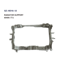 Quality for Other Auto Parts For HONDA Steel Body Autoparts Honda 2015 HRV/VEZEL RADIATOR SUPPORT export to Myanmar Exporter