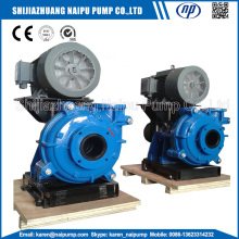 Effluent handling cv drive slurry pumps