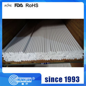 PTFE Extruded Rod/bar 100% Virgin