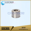 High durability ER Clamping NUTS