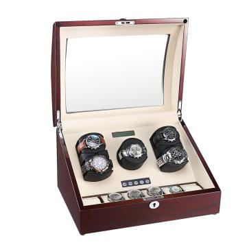 automatic watch winder for 5+6 watches
