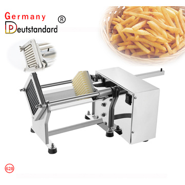 Commercial Stainless Steel  Fries Cutter Slicer