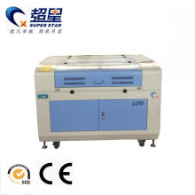 Reliable for Nonmetal Laser Marking Machine Laser engraving machine 6090 export to Mauritius Manufacturers