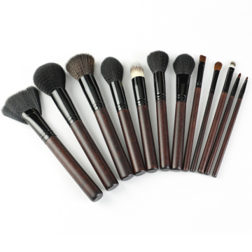 I-classical woodhandle makeup brush isethi ephelele