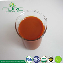 100% Organic wolfberry/goji juice concentrate