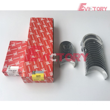 NISSAN engine TB42 bearing crankshaft con rod conrod