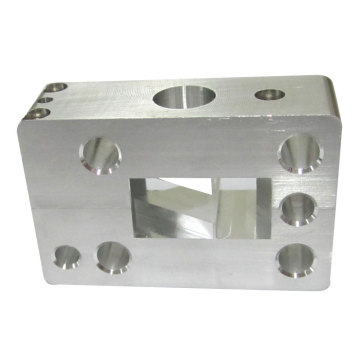 OEM Customized CNC aluminum cnc machining parts