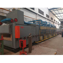 gas type roller annealing furnace