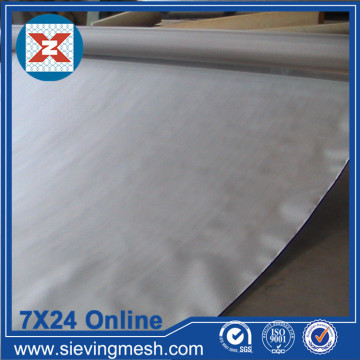 Stainless Steel Wire Fabric