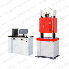 Steel Board Hydraulic Universal Testing Machine
