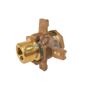 Bronze Expansion Joint Couplings