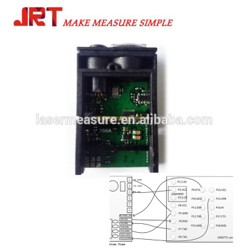 High Precision Measuring Instruments Laser Distance Sensor