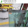 Dimension One Glass Fencing