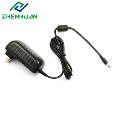 Adapter 12V 1A CE For CCTV Security