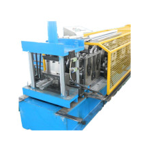 Fully automatic M door frame rolling forming machine
