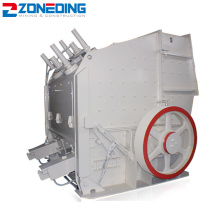 Large Capacity Stone Breaking Impact Crusher Machine