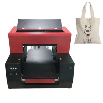 Digitalni Garment Shopping Bag Printer