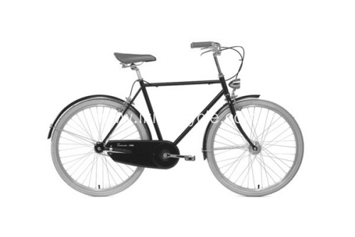 26 Inch Road Bike with Aluminum Rim