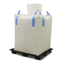100% Original for Jumbo Big Bags Flexible Intermediate Bulk Container Bag export to Kuwait Factories