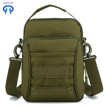 Sports backpack single shoulder camouflage outdoor bag