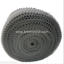 Gas Liquid Knitted Filter Wire Mesh