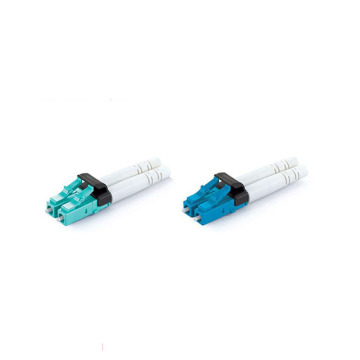 LC Sing Mode Fiber Connector