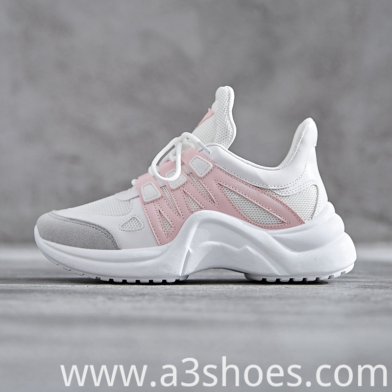 Casual Shoes For Girl