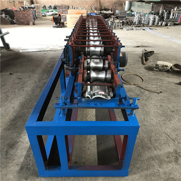 competitive  shutter door roll forming machine automatic