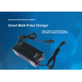 60V20Ah Electric Bicycle Pulse  Charger