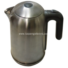 Top for Stainless Steel Electric Water Kettle High Level 304 Stainless Steel Kettle supply to Portugal Manufacturers