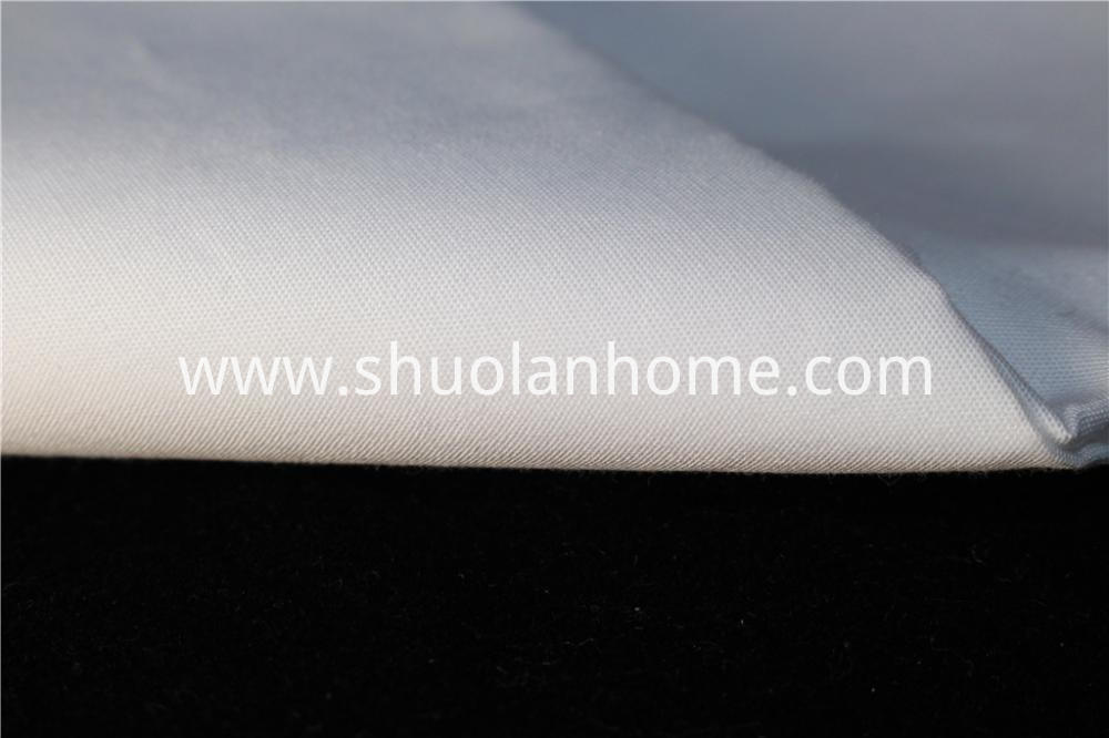 White Twill Fabric