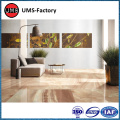 Digital print ceramic floor tiles