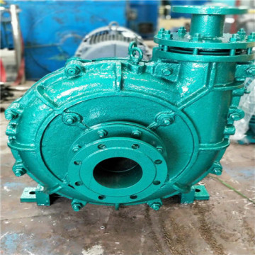 Volute Well Resistance centrifugal pump