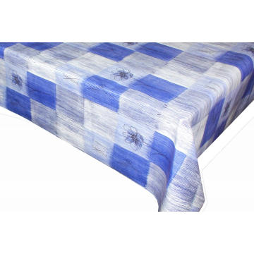 Elegant Designs Tablecloth with Non woven backing