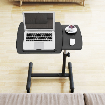 Movable Lap Top Table