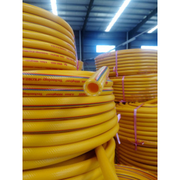 Agricultural 8.5mm chemical spraying hose pipe