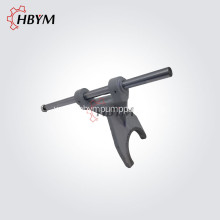 Schwing Concrete Pump Spare Parts Gear Shift Fork