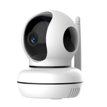 Security P2P Onvif IP Cameras With Hotspot AP