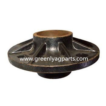 Best Quality for Krause Disc Parts G2900 2555-115 Yetter cast iron hub with cap export to Azerbaijan Manufacturers