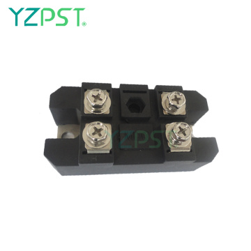 100 amp single phase meter bridge rectifier ic