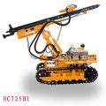Hfw400L Top Drive Hydraulic System Water Well Drilling Rig