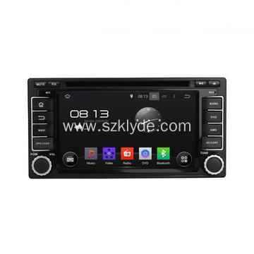 car audio parts for Subaru Forester 2008-2011
