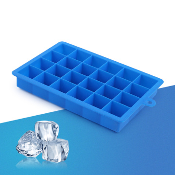 24 Grids Silicone Ice Cube