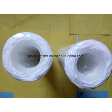 10inch PP Spun String Wound Water Filter Cartridge