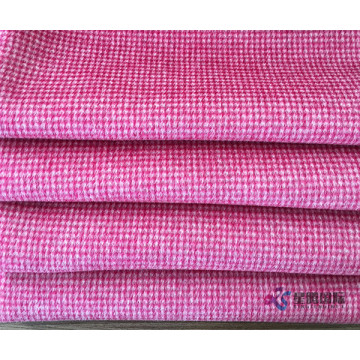 Brightly Colored Swallow Gird 100% Wool Fabric